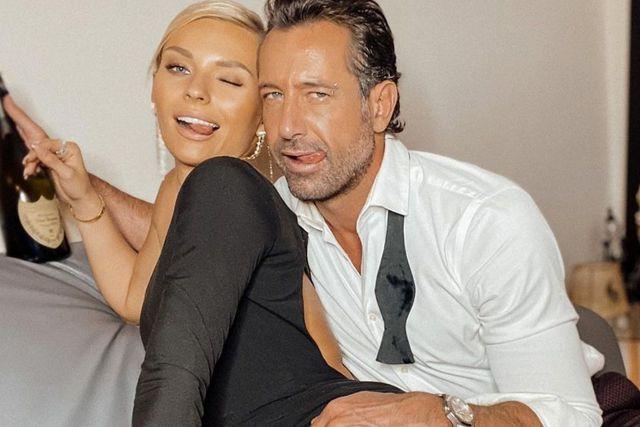 Irina Baeva lamenta enamorarse de un hombre divorciado y con hijos