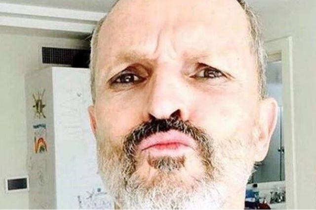 Alarma estado de salud de Miguel Bosé: Medios españoles