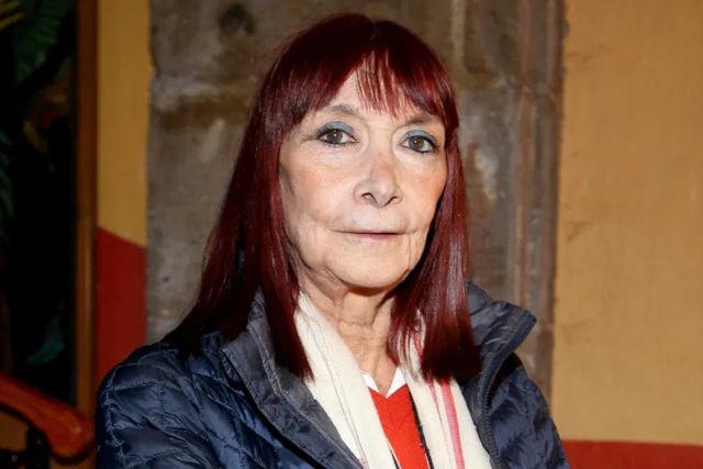 Hermana de juan Ferrara muere sin saber que tenía Covid