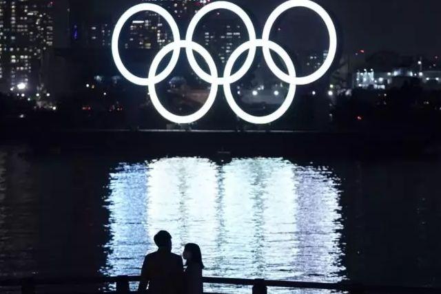 Japón teme ser eclipsado por China pese a continuar con las Olimpiadas de este 2021