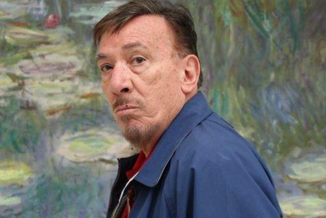 Fallece el actor Manuel Guízar que participó en Carrusel y Lazos de Amor