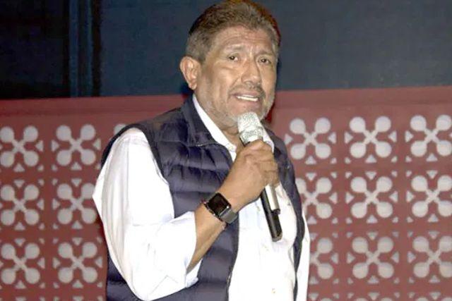 Confiesa Juan Osorio haber agredido a sus padres bajo el influjo de las drogas