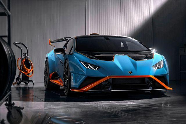 Volkswagen recibió una millonaria oferta por adquirir un Lamborghini