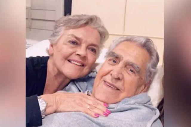 Ingresa por emergencia al hospital el actor Eric del Castillo