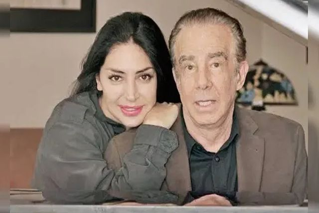 Solicitan donadores de sangre para el actor Mauricio Herrera