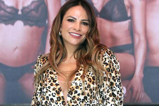 Vinculan a proceso a exnovio de Fabiola Campomanes por golpearla