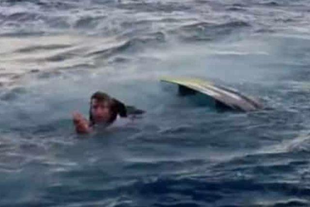 Casi muere el actor de Kackass por ataque de tiburón
