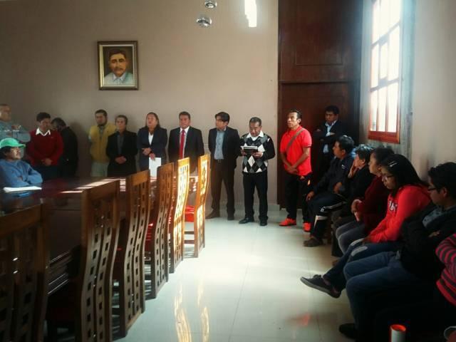 Avala ITIFE que Escuela Estatal Juan Cuamatzi retome actividades