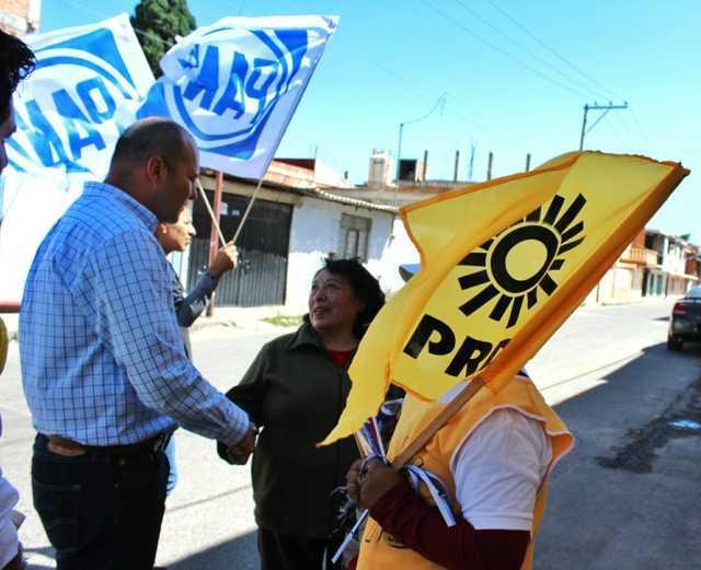 Ofrece Juan Corral regresar a las comunidades del distrito local 09