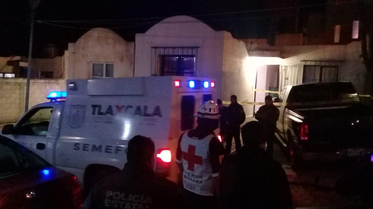 Otro homicidio mientras no hay procurador en Tlaxcala
