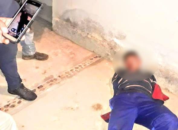 Hacen cantar a rata detenida en el municipio de Tetla