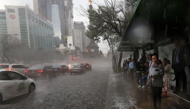 Clima en México: el pronóstico del tiempo para este lunes 11 de febrero de 2019