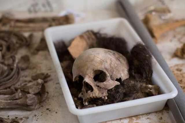 Alcalde de Chiautempan quiere exhumar cadáveres