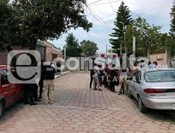 Se suicida joven en Zacatelco; se desconocen las causas