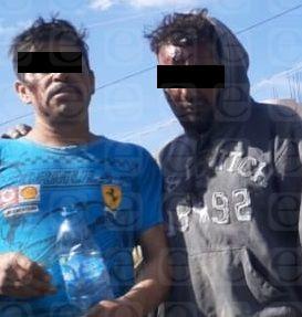 Malandrines se salvan de ser linchados en Tlaxco