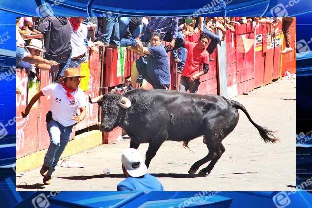 Crece la posibilidad de que este año no haya toros ni alfombras en Huamantla