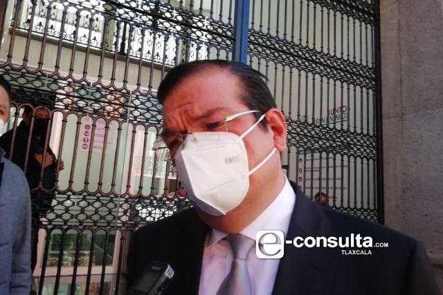 Confía Sánchez Jasso que juicio político se resolverá a su favor por acusaciones falsas