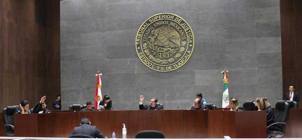 Poder Judicial declara suspensión de labores en órganos jurisdiccionales y administrativos