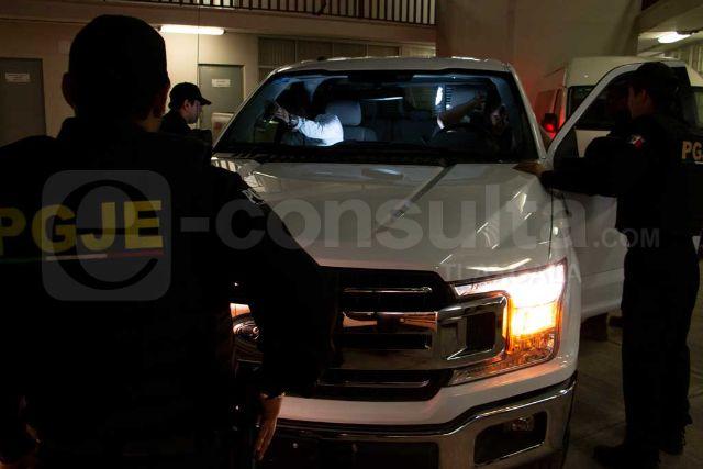 Rescatan Procuraduría De Tlaxcala y Fiscalía De Puebla a víctimas de extorsión telefónica