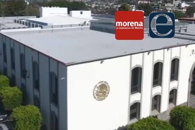 La 4T tendría mayoría en el Congreso del Estado de Tlaxcala