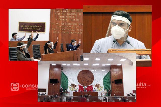 Congreso de Tlaxcala reforma 7 leyes para garantizar los derechos de las mujeres