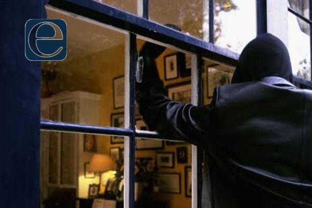 Se cuadruplica el robo a casa habitación en Tlaxcala