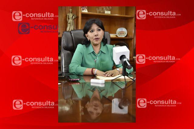 Mantiene Presidencia de Tlaxcala política de distanciamiento social hasta nuevo aviso