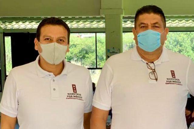 Enjuiciar a ex funcionarios de Tlaxcala, propone Gregorio Cervantes