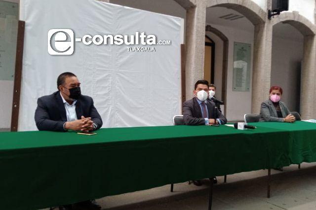 Comisión de Asuntos Municipales resuelve límites territoriales entre Xicohtzinco y Papalotla