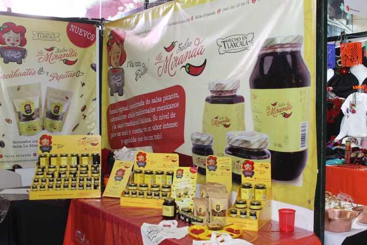 Promueve Sedeco consumo de productos tlaxcaltecas entre la población