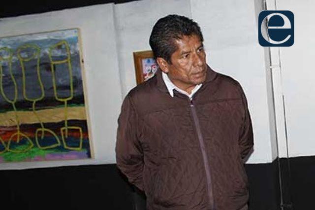 Edilberto Algredo está financiando el cierre de la carretera federal Puebla – Tlaxcala