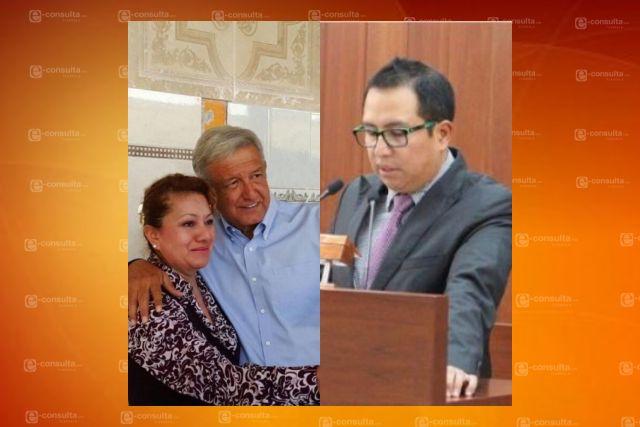 Chema Méndez, a favor de la equidad de género