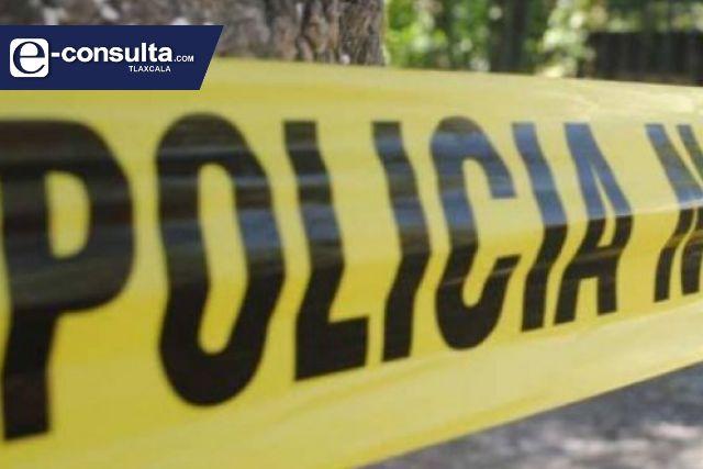 Se desata la violencia en Apetatitlán, aparece cadáver en un lote baldío