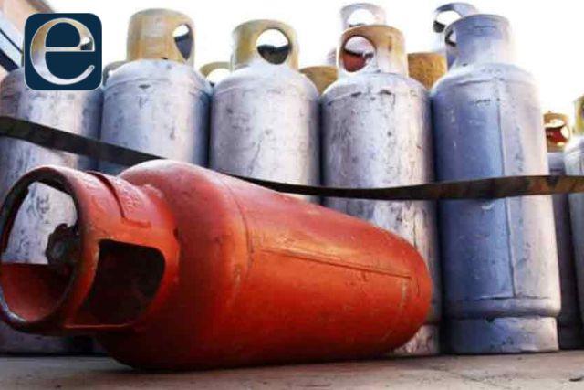 Tlaxcala se suma a la protesta por el precio de gas