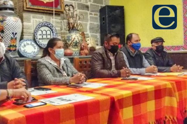 Políticos perdedores quieren que se repita la elección en Atlangatepec