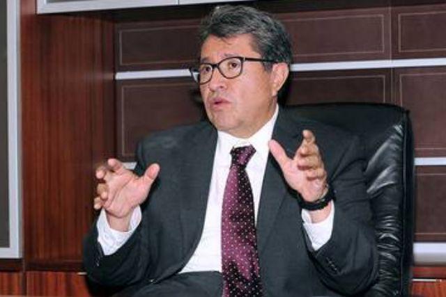 Monrreal advierte que delitos electorales se castigan con cárcel