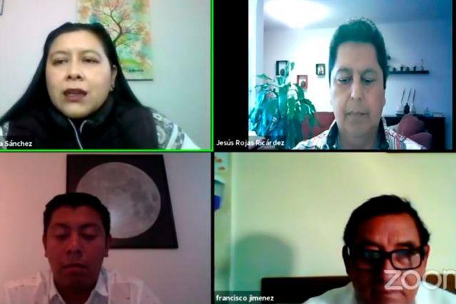 Propuestas de altísimo nivel para transformar la salud Tlaxcalteca