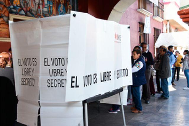El día llegó; hoy se elige al nuevo gobernador de Tlaxcala