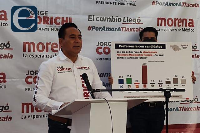 Impulsar a Tlaxcala como un polo de desarrollo turístico: Corichi