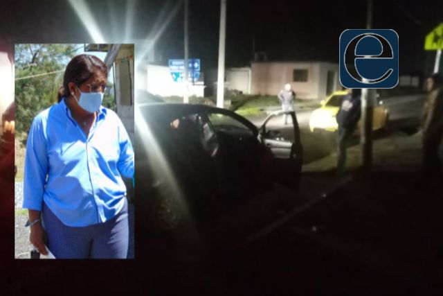 En Xaltocan, gatilleros de Sonia García amagan con armas de fuego a una familia