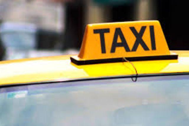 Amagan y roban a taxistas por hacer un viaje a una colonia de mala muerte