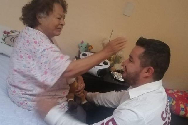 """Felicita a las mamás de Apetatitlán """"el Brou"""""""