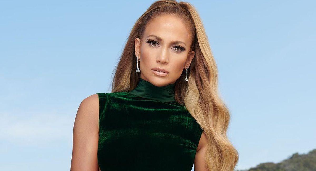 Jennifer Lopez prefiere hombres arriba de 33 años porque son mas estables