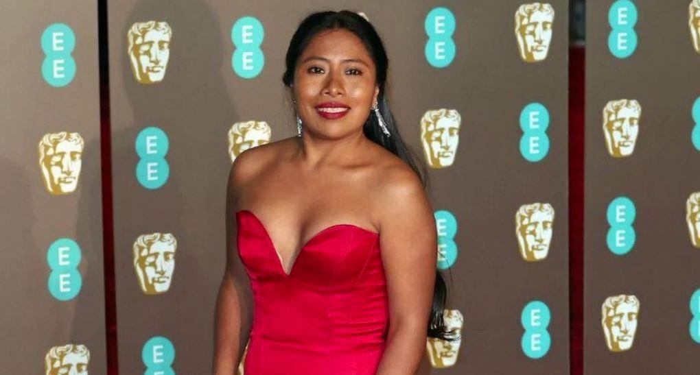 Actrices mexicanas piden a la AMACC que Yalitza no contienda por un Ariel