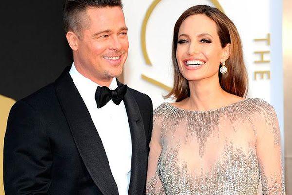 Angelina Jolie declara de Brad quiere estar de nuevo en la relación