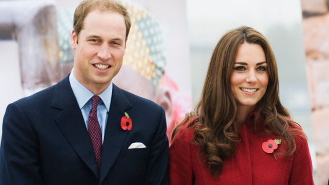 El Príncipe William trataba a Kate Middleton como una sirvienta durante su noviazgo