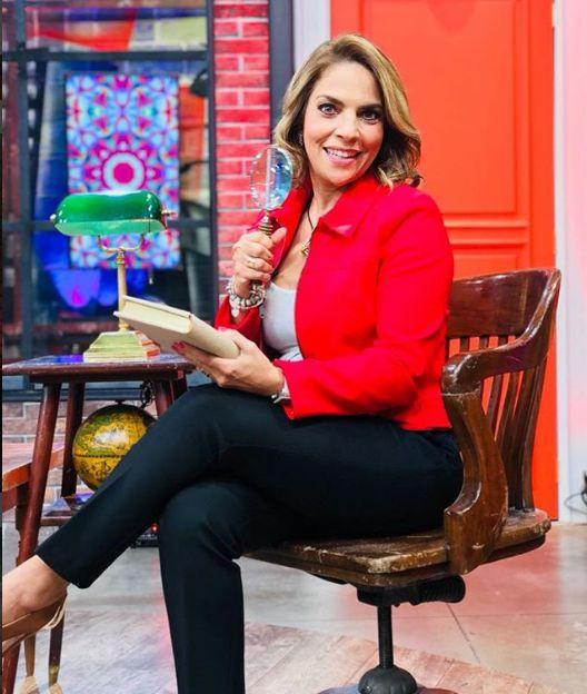 Ana María Alvarado acusa a Raquel Bigorra de haber influido a que la despidieran