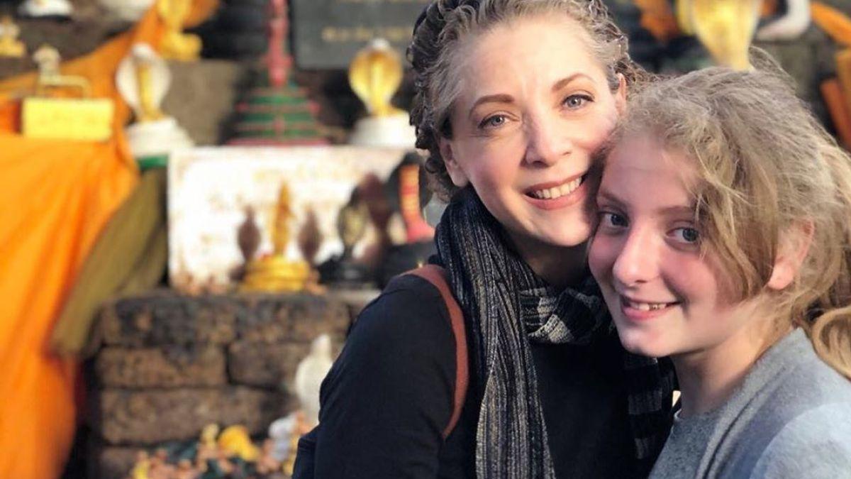 Revelan quién cuidará de la hija de Ediht González tras su muerte