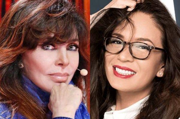 Continúa la pelea entre Yolanda Andrade y Verónica Castro