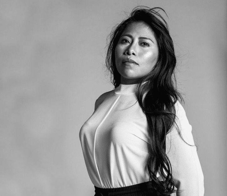 Yalitza Aparicio es atacada en redes sociales, pero mexicanos la defendieron